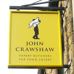 John Crawshaw
